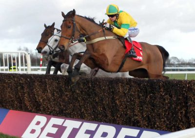 giles-cross-winning-the-grand-national-trial-at-haydock