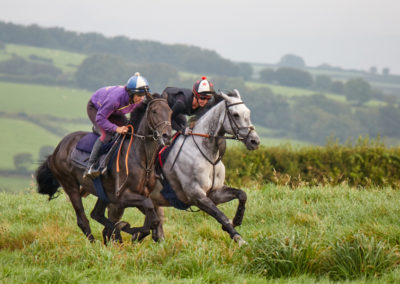 on-the-gallops